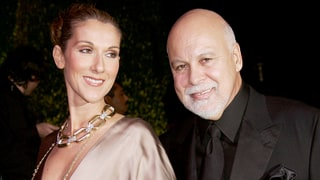 Celine Dion Opens Up About the Night Rene Angelil Died: 'He Wanted to Die in My Arms'