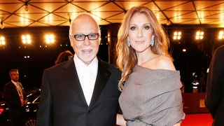 Celine Dion: Rene Was the Only Man I Ever Kissed