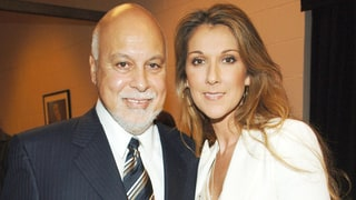 Celine Dion Receives Prayers, Support From Josh Groban, Reba McEntire, More Following Husband Rene Angelil's Death