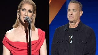 Celine Dion, Tom Hanks, Emma Stone, Shannen Doherty and More Stars Stand Up to Cancer