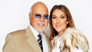 Celine Dion Reveals Plans to Get Tattoo of Late Husband Rene Angelil's Heartbeat