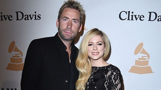 Avril Lavigne Defends Estranged Husband Chad Kroeger and Nickelback After Mark Zuckerberg Diss