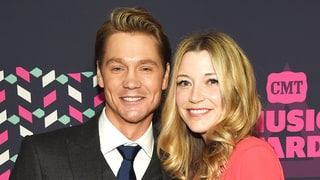 Chad Michael Murray, Wife Sarah Roemer Are Expecting a Baby Girl