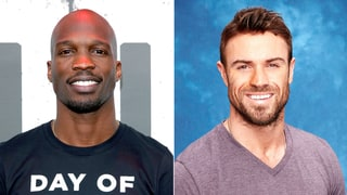 Former NFL Star Chad 'Ochocinco' Johnson Is Hilariously Confused for 'Bachelorette' Villain Chad Johnson on Social Media