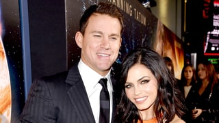 Channing Tatum, Jenna Dewan Tatum Live Tweet their 'Lip Sync Battle' Takeover From Home