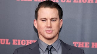 Channing Tatum on Stanford Rapist Brock Turner: 'He Should've Been Punished'