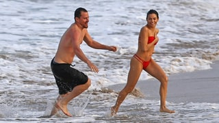 Channing Tatum and Wife Jenna Dewan Hit the Beach in Hawaii: Pics