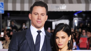Channing Tatum Credits 'Great Sex Life' to 'Athletic' Wife Jenna Dewan Tatum: 'We Get Down'