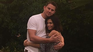 Channing Tatum Left the Sweetest, Cheesiest 36th Birthday Message for Wife Jenna Dewan Tatum