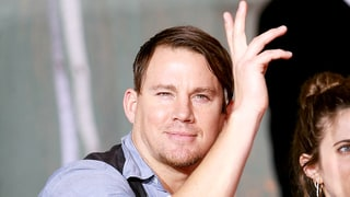 Channing's Guest Spot