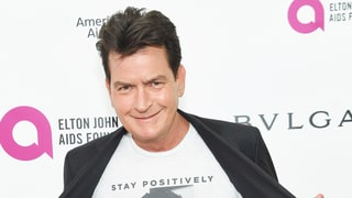 Charlie Sheen Gives Health Update Nearly a Year After HIV Announcement: I Feel 'Excellent'
