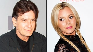 Charlie Sheen Didn't Lie to Ex-Girlfriend Bree Olson About His HIV Status, His Rep Says