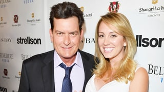 "Charlie Sheen Calls Brett Rossi an ""Extortionist,"" Denies Forcing Her to Get an Abortion"