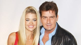 Charlie Sheen's Ex-Wife Denise Richards Has Known for Years He's HIV-Positive