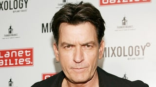 Charlie Sheen to Write Memoir After HIV Reveal