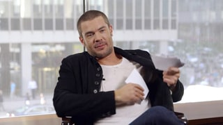 'How to Get Away With Murder': Charlie Weber Talks WTF Fan Theories