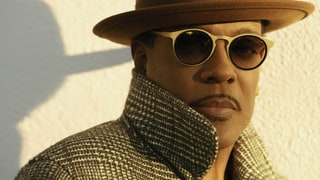 R&B Veteran Charlie Wilson Talks Four Decades of Chart Success