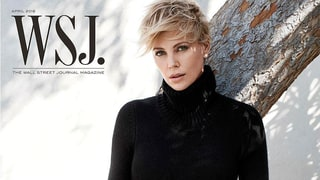 Charlize Theron Gets Emotional Addressing Sean Penn Split: 'It Didn't Work Anymore'