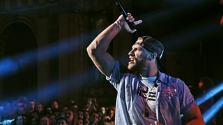 Chase Rice on New Album, Bro Country Past: 'People Were Holding Me Back'