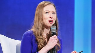 Chelsea Clinton Slams Donald Trump, Ted Cruz's Wife War as 'Hate Speech'