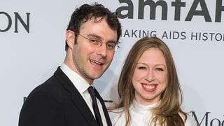 Chelsea Clinton Gives Birth to Baby Boy: Find Out His Name!