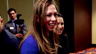 Jillian Michaels Warns Chelsea Clinton About Raising Two Kids: It's a 'Japanese Horror Movie'