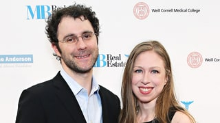 Chelsea Clinton Is Pregnant Again, Expecting Second Baby With Husband Marc Mezvinsky