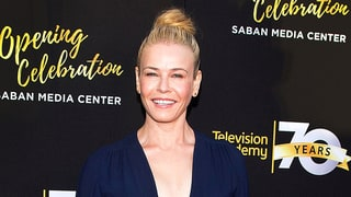 Chelsea Handler's Laser Treatment Results Are Truly Mesmerizing