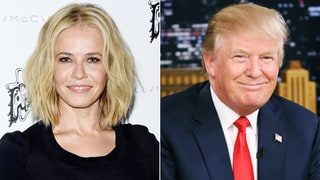 Chelsea Handler Blames the Kardashians for Donald Trump's Win
