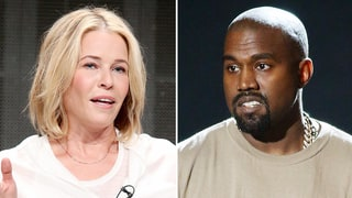 Chelsea Handler: Kanye West Is 'Delusional,' Going to Have a 'Breakdown'