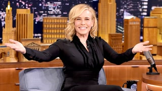 Chelsea Handler Explains All Those Nude Photos: 'Would I Do These Things If I Wasn't Famous? No'