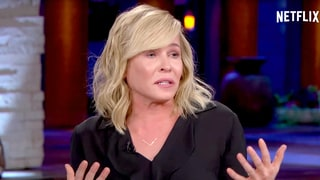 Chelsea Handler Cries Talking About Hillary Clinton's Election Loss With Barbara Boxer