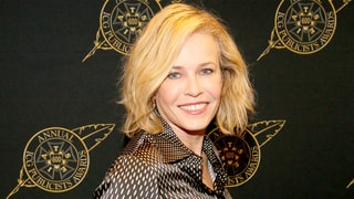 Chelsea Handler Poses Naked to Wish Maria Sharapova Happy Birthday — Warning! There's a Bush Involved