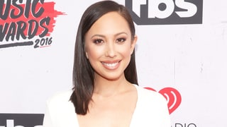 'Dancing With the Stars' Alum Cheryl Burke Launches New Dance Show in Japan