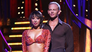 Cheryl Burke Says 'Dancing With the Stars' Partner Ian Ziering 'Made Me Want to Slit My Wrists'