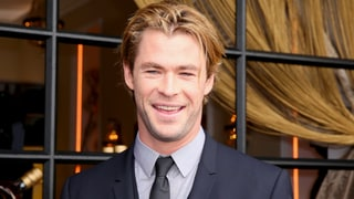 Chris Hemsworth Reveals He Got Hit on in Prison