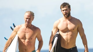 Another Hot Hemsworth