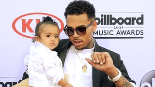 Chris Brown Denies He's Being Investigated by Child Protective Services: 'I Take Care of My Daughter'
