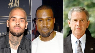 Stars Featured in 'Famous' Video React to Kanye West's NSFW Music Video