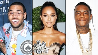 Chris Brown and Soulja Boy Feud Over Karrueche Tran on Social Media