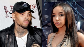 Chris Brown and Tinashe's Feud Heats Up: He Calls Her a 'Hobbit Face Ass'