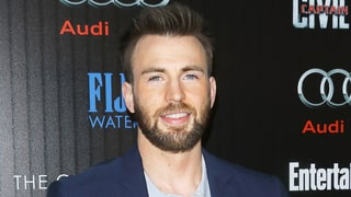 Chris Evans' Hilarious 1998 Internship Cover Letter Touts His 'Intense Passion for Theatre'