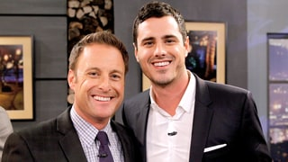 Chris Harrison: Ben Higgins Will Be a