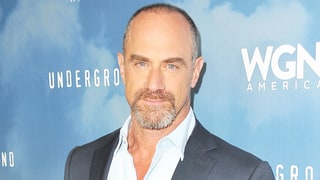 Chris Meloni Addresses Rumors About Him Returning to 'Law & Order: SVU': 'No Idea Where That Came From'