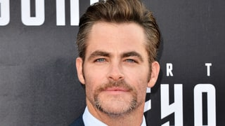 What Is Going On With Chris Pine's Facial Hair?