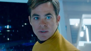 Star Trek Beyond Trailer Released: Chris Pine, Zoe Saldana, Zachary Quinto All Return in Action-Packed Video