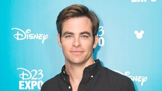 Chris Pine Would Totally Do 'Princess Diaries 3'