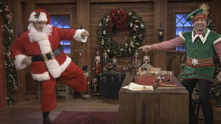 Chris Pratt and Jimmy Fallon Play a Hilarious Holiday-Themed Game of Mad Libs Theater