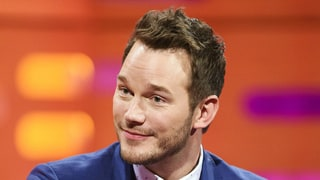 Chris Pratt Ate Diners' Leftovers as a Starving Waiter Pre-Fame