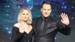 Jennifer Lawrence, Chris Pratt Ghost Interview After Awkward Sex Questions — Find Out What Happened Here
